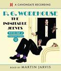 Inimitable Jeeves: Vol. 2 by P. G. Wodehouse (CD-Audio, 2010)