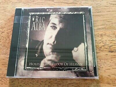 Ric Alba Holes In The Floor Of Heaven
