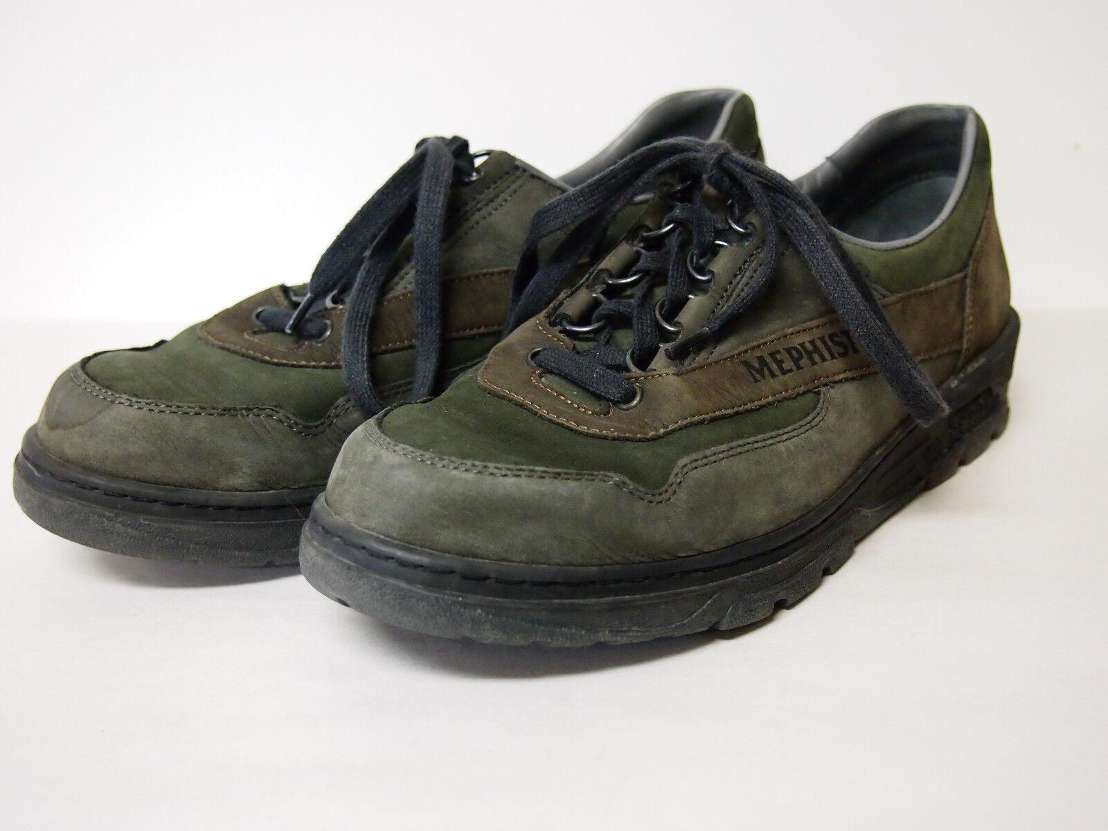 donna Mefisto Holiday 8.5 Full Grain  Walking scarpe MSRP  250 EU Dimensione 6  qualità ufficiale