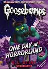 One Day at Horrorland by R L Stine (Paperback / softback, 2008)