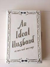 Kate Spade Emanuelle An Ideal Husband Wedding Belles Clutch Purse/Bag SOLD OUT!