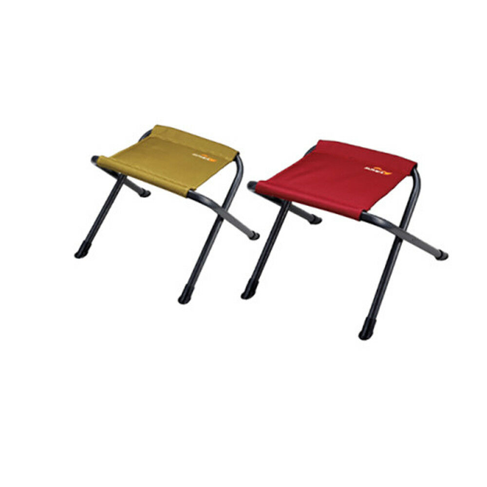 KOVEA KK8FN0203 Mini BBQ Chair 1Set(2EA)  Fordable Outdoor Camping Chair (2color)  discount