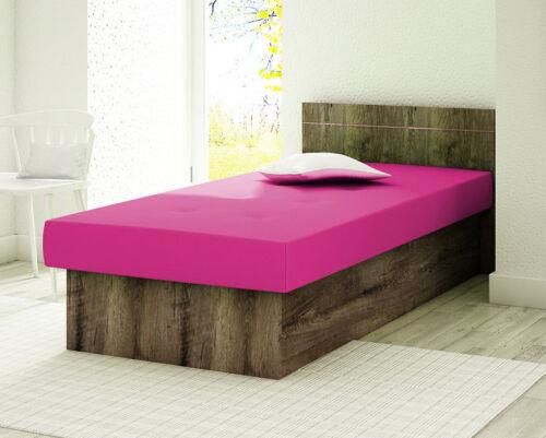 Bett Orange Bis Große Farbauswahl Schlafzimmer Jugendzimmer Bettgestelle Modern