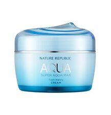 [NATURE REPUBLIC] Super Aqua Max Fresh Watery Cream 80ml