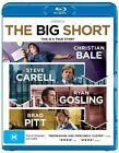 The Big Short (Blu-ray, 2016)
