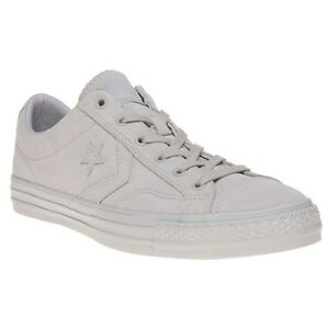 Converse Mens AS Mono Ox Lace Up Trainers Sports Shoes