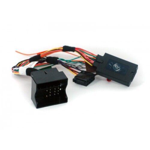 RTA 014.101-0 adaptador volante para los modelos con bus CAN para seat y vw vehículos