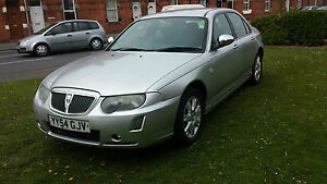 Rover-75-2-0-CDTi-Connoisseur-PX-Swap-Anything-considered