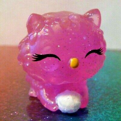 Hatchimals Colleggtibles Season 3 KITTYCAN Pink Mint OOP