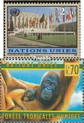 Cancelled 1997 Palais Who Meticulous Dyeing Processes Amicable Un Geneva 329,346 Fine Used