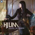 Ravel & Scriabin von Hj Lim (2014)