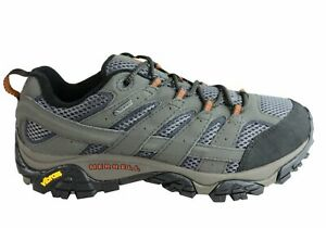 Brand-New-Merrell-Moab-2-Gtx-Comfort-Wide-Fit-Mens-Hiking-Shoes