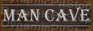 60x20cm-Man-Cave-Rustic-Tin-Sign