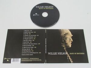 WILLIE-NELSON-BAND-OF-BROTHERS-Legacy-88843019212-CD-ALBUM-DIGIPAK