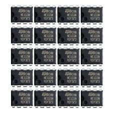 = Timer-IC = 10 pcs 10 x NE 555 P