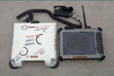 Trimble Ag 372 Hcq Hamm Compaction Quality Hcq Navigator Top