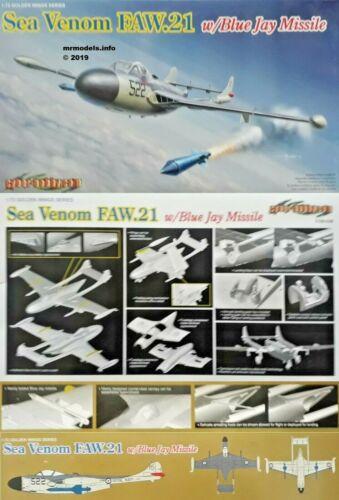 Cyber-hobby 1//72 Aircraft New Plastic Model Kit Dragon 1 72