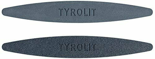 for grinding and 2 laughs a Tyrolit Pounders Grit 100//240