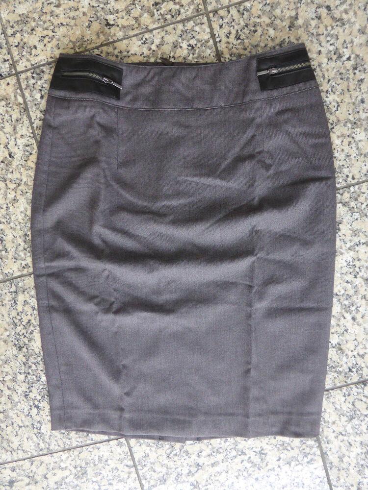 Ashley Brooke Haute Jupe Jupe Pour Bottes Gr. 34 Jusqu'à 46 Neuf Braun Ton (300)