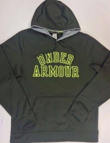 Coldgear Hoodie Under Loose Armour Men's Fit qR8wC