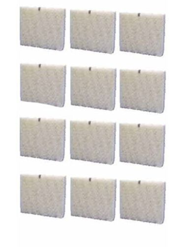 High Output Filter for Aprilaire A35W A-35W Humidifier 12 Pack