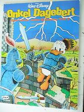 1  x Comic -Onkel Dagobert - Sein Leben, seine Milliarden - Teil 3 - Z.1-