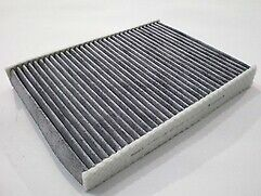 Charcoal Pollen Cabin Filter for Jaguar S-Type X200 99-07 OE XR849205 MAHLE