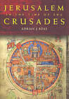 Jerusalem in the Time of the Crusades by Adrian J. Boas (Hardback, 2001)