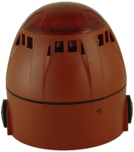 Hekatron Vertriebs Torsignalgeber TSG 100 IP54 Signalgeräte 31-6300002-01-02
