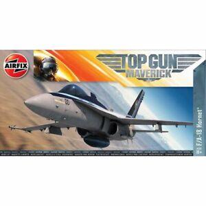 Airfix Airf00504 Top Gun F-18 Hornet 1/72