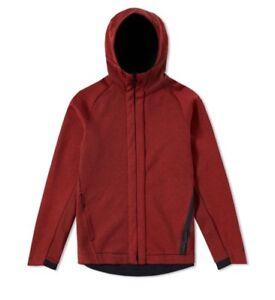 Xl Orange Nike Hoodie Fleece Size Tech nIIaqv