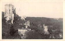 BR6985 Lavardin Le chateau  vue d´ensemble   france