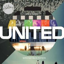 Hillsong, Hillsong United - Live in Miami [New CD] UK - Import
