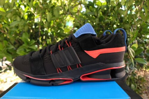 5 Alta Sz resoluci Originals Negro Adv Twinstrike 11 Adidas UBqwXH