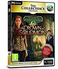 Hidden Expedition 7 The Crown of Solomon Collector's Edition Ean5031366210418