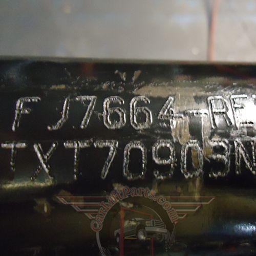 Rotary Lift SPO9 SP0A9 SPO7 SPOA7 SPO88 Cylinder Seal Kit FJ783 FJ7664 TEXAS HYD