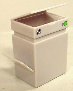 Copy Machine Miniature 1/24 Scale G Scale Diorama Accessory Item