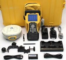 Trimble Sps780 Max L1 L2 Gps Rover Receiver 902 928 Mhz With Tds Ranger Scs900