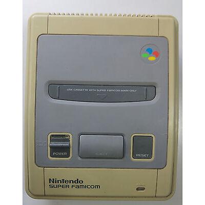 Nintendo Super Famicom (Japanische Version) SHVC-001