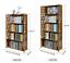 Bamboo-Antique-Style-Cabinet-Book-Shelf-storage-choice-fantastic thumbnail 9