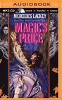 Magic's Price by Mercedes Lackey (CD-Audio, 2015)