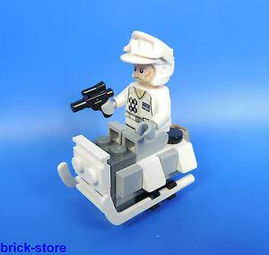 LEGO-STAR-WARS-75146-Figura-Hoth-Rebell-Trooper-con-Ho-ho-Tobogan-Trineo