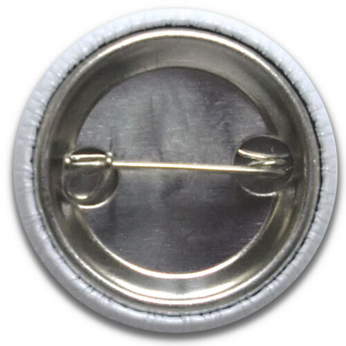 PUNK PIRATE EMO 1inch//25mm diameter SKULL AND CROSS BONES BADGE BUTTON PIN