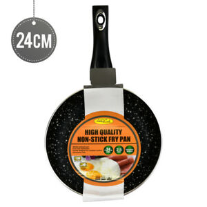 High-Quality-Non-Stick-Marble-Coated-Fry-Pan-24CM-2-5MM-Induction-Cookware