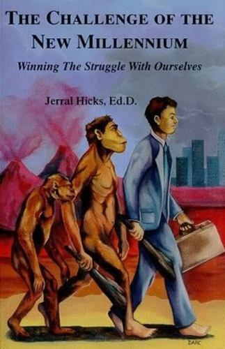 Challenge of the New Millennium, Paperback by Hicks, Jerral, Brand New, Free ...