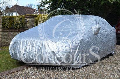 Tesla S 2012 />  Funda Ligera Lightweight Outdoor Cover