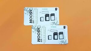 2-x-Sim-Karten-Adapter-Set-MicroSim-NanoSim-Nadel-mit-Apple-iPhone-6-SE