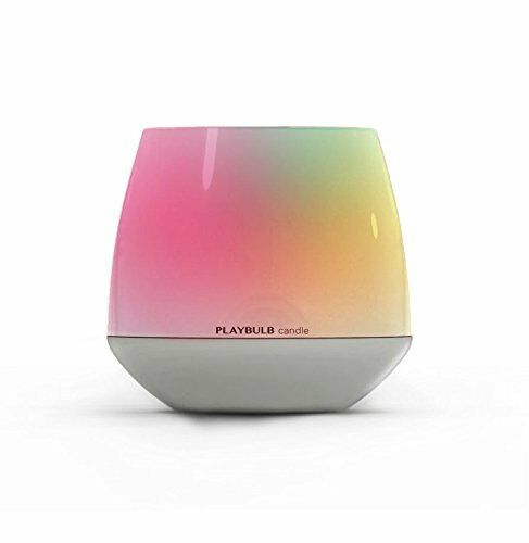 OEM Original PLAYBULB Candle Bluetooth Smart Flameless LED Color Changing Candle