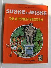 Speciale Suske en Wiske De stenen broden1984 DASH!!