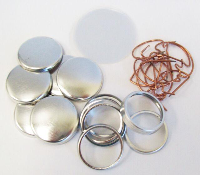 "1000 1"" Complete Button Machine Parts"